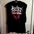 "Rotten Sound - TShirt or Longsleeve - Rotten Sound - ""Psychotic Plague Tour 2001"""