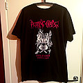 """Rotting Christ - TShirt or Longsleeve - Rotting Christ - """"Thy Mighty Contract"""""""