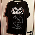 """Bewitched - TShirt or Longsleeve - Bewitched - """"Encyclopedia Of Evil"""""""