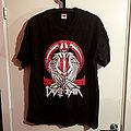 """Deathchain - TShirt or Longsleeve - Deathchain - """"Vicar of Death"""""""