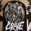 Grave - Patch - Grave patch