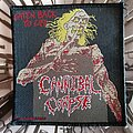 Cannibal Corpse - Patch - Cannibal corpse eaten back to life patch