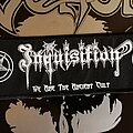 Inquisition - Patch - Inquisition stripe patch