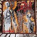 Death - Patch - Death patch human