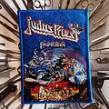 Judas Priest - Patch - Judas priest patch painkiller