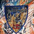 Hellripper - Patch - Hellripper patch the affair of the poisons