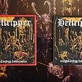 Hellripper - Patch - Hellripper patches coagulating darkness