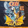 Ozzy Osbourne - Other Collectable - Ozzy osbourne flag