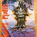 Iron Maiden - Other Collectable - Iron Maiden flag