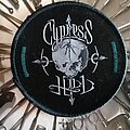 Cypress Hill - Patch - Cypress hill patch