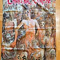Cannibal Corpse - Other Collectable - Cannibal corpse flag