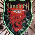 Morgoth - Patch - Morgoth patch