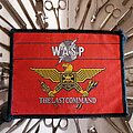 W.A.S.P. - Patch - Wasp patch
