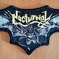 Nocturnal - Patch - Nocturnal patch