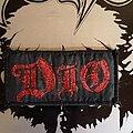 Dio - Patch - Dio patch glitter