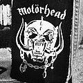 Motörhead - Patch - Motorhead patch!