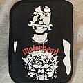 Motörhead - Patch - Philthy