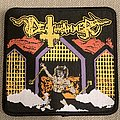 Deathhammer - Patch - DEATHHAMMER Chained to Hell patch!!
