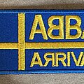 Abba - Patch - ABBA arrival