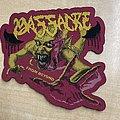 Massacre - Patch - Massacre From Beyond patch