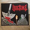 Vulture - Patch - Vulture Dealin' Death