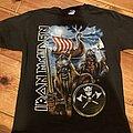 Iron Maiden - TShirt or Longsleeve - Iron Maiden Nordic Tour 2006