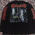 Entombed - TShirt or Longsleeve - Entombed tour 1991