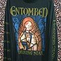Entombed - TShirt or Longsleeve - Entombed - Morning star