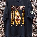 Entombed - TShirt or Longsleeve - Entombed - DCLXVI to ride, shoot straight and speak the truth