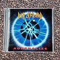 Def Leppard - Tape / Vinyl / CD / Recording etc - Def Leppard - Adrenalize 1992
