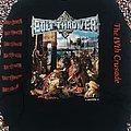 Bolt Thrower - TShirt or Longsleeve - Bolt Thrower - The IVth Crusade Tour 1993