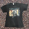 Megadeth - TShirt or Longsleeve - Megadeth Tour 2007