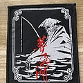 Zuriaake - Patch - Zuriaake Official Woven Patch 1