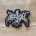 Zuriaake - Patch - Zuriaake Official Embroidered Patch 1