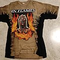 In Flames - TShirt or Longsleeve - In flames - Colony t-shirt