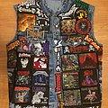 Sepultura - Battle Jacket - My battle vest