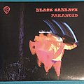 Black Sabbath - Tape / Vinyl / CD / Recording etc - Black Sabbath - Paranoid CD DigiPack (2016 Remastered & Reissue)