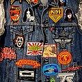 Black Sabbath - Battle Jacket - My battlevest