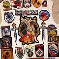 Slayer - Battle Jacket - Metal Vest 2 updatr