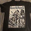 Goatwhore - TShirt or Longsleeve - Goatwhore shirt/M