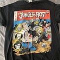 Jungle Rot - TShirt or Longsleeve - Jungle rot short sleeve