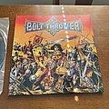 Bolt Thrower - Tape / Vinyl / CD / Recording etc - Bolt Thrower- War master (FDR gatefold)