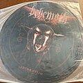 Behemoth - Tape / Vinyl / CD / Recording etc - Behemoth-Conjuration picture disc