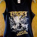 TShirt or Longsleeve - Essence - Lost In Violence t-shirt