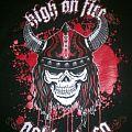 TShirt or Longsleeve - High on Fire Shirt