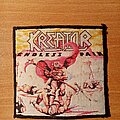 Kreator - Patch - Kreator - Endless Pain woven patch