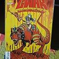 Gwar - Other Collectable - Gwar - Orgasmageddon (Issue #3) (Cover B)
