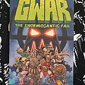 Gwar - Other Collectable - Gwar - The Enormogantic Fail (Paperback)