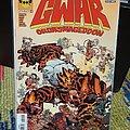 Gwar - Other Collectable - Gwar - Orgasmageddon (Issue #4) (Cover A)