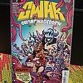 Gwar - Other Collectable - Gwar - Orgasmageddon (Issue #2) (Cover A)